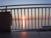 Podgora Apartment Marina 3 - Sunset Sea View from the Bed