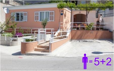 ferienhaus villa nedika