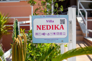 Vacation Home - Villa NEDIKA 5